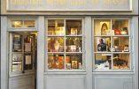 Avis aux habitants et lecteurs de la bonne ville de Paris !