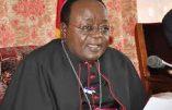 Les catholiques ougandais ne communieront plus dans les mains