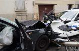 Possible nouvel attentat islamiste à Colombes, en Île de France