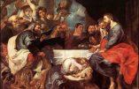 Lundi 6 avril 2020 – Lundi Saint – Saint Guillaume de Paris, Abbé en Danemark (1104-1202)