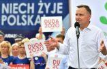 """""""L'idéologie du genre est pire que le communisme"""", déclare le Président polonais"""