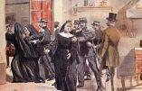 L'abbé Beauvais présente Vehementer Nos contre la séparation de l'Eglise et de l'Etat (2)