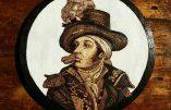 Portrait de François Athanase Charette de la Contrie