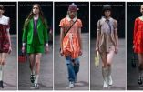"""Gucci veut """"déconstruire la masculinité"""" en habillant les hommes en petites filles pour l'automne"""