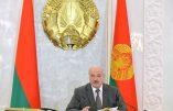 Biélorussie, quelques explications fournies par Xavier Moreau