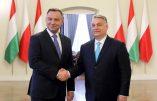 Agenda Lgbt de l'Union Européenne contre Pologne et Hongrie