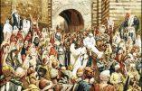 Dimanche 13 septembre 2020 – XV° dimanche après la Pentecôte – Saint Maurille, Évêque d'Angers