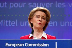 Messages entre Ursula von der Leyen et l'administrateur délégué de Pfizer : enquête de l'UE
