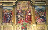 Jeudi 22 octobre 2020 – De la férie – Saintes Élodie et Nunilone, Martyres