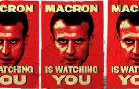 France : le fichage des Français s'intensifie…
