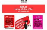 Comme feu Pierre Bergé, le NPA considère que louer le ventre d'une femme n'est pas pire que louer les bras d'un ouvrier