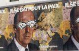 Valéry Giscard d'Estaing, un homme nocif