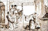 Mardi 12 janvier – De la férie – Saint Alfred ou Aelred, Abbé (1109-1167)