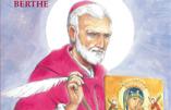Saint Alphonse de Liguori (Augustin Berthe)