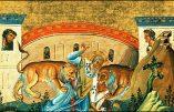 Lundi 1er février – Saint Ignace d'Antioche, Évêque et Martyr – Au diocèse d'Angers : les Bienheureux Martyrs d'Avrillé
