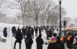 Manifestation pour la Messe devant le Parlement du Québec – Reportage vidéo