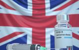 524 cas de décès après vaccination anti-Covid recensés par l'Agence britannique de réglementation des médicaments et des produits de santé