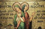 Samedi 6 mars – De la férie – Saintes Perpétue et Félicité, Martyres – Sainte Colette de Corbie, Vierge