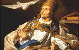 Vendredi 12 mars – De la férie – Saint Grégoire le Grand, Pape, Confesseur et Docteur