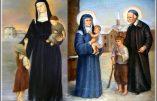 Lundi 15 mars – De la férie – Sainte Louise de Marillac, Veuve – Saint Clément-Marie Hofbauer, l'apôtre de Vienne (1751-1820), rédemptoriste