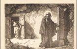 Mardi 16 mars – De la férie – Saint Abraham, Prêtre, Ermite († 376)