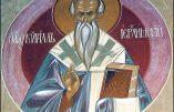 Jeudi 18 mars – De la férie – Saint Cyrille de Jérusalem, Évêque, Confesseur et Docteur de l'Église