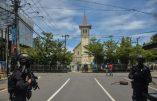 Indonésie : dimanche des Rameaux, dimanche de sang