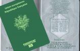 L'Union Européenne fait pression pour un passeport vert numérique