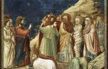 Samedi 27 mars – De la férie – Saint Jean Damascène, Confesseur et Docteur de l'Église