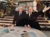 Jean-Marie Le Pen et Jacques Bompard se réconcilient