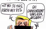 Ignace - 1 Français sur 5 déclare qu'il enfreindra les 10 km