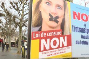 """Suisse : une votation pour casser la loi autorisant le """"mariage"""" homosexuel ?"""