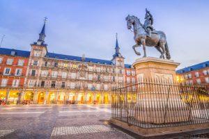 Le parti socialiste ouvrier espagnol et encore plus les centristes sortent laminés des élections à la Communauté autonome de Madrid