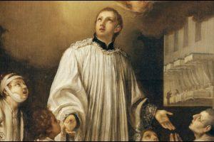 Lundi 21 juin – Saint Louis de Gonzague, Confesseur, Jésuite