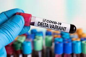 Le variant Delta est six fois plus mortel parmi les vaccinés anti-Covid, selon le rapport de santé publique britannique
