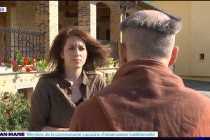 BFM TV et le reportage sur l'affaire des pylônes 5G