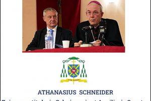 Lettre de Mgr Schneider aux juges lors du procès de Jean-Pierre Maugendre
